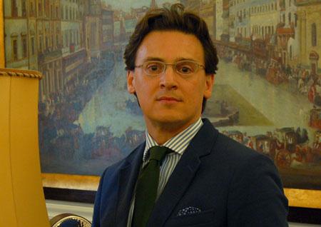 Francescp Di Ciommo